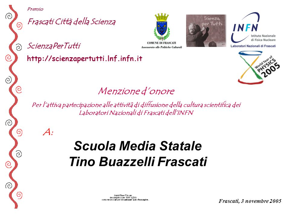 Tino Buazzelli Frascati