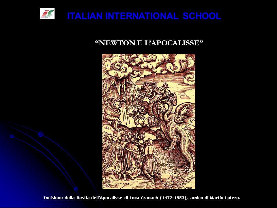 ITALIAN INTERNATIONAL SCHOOL