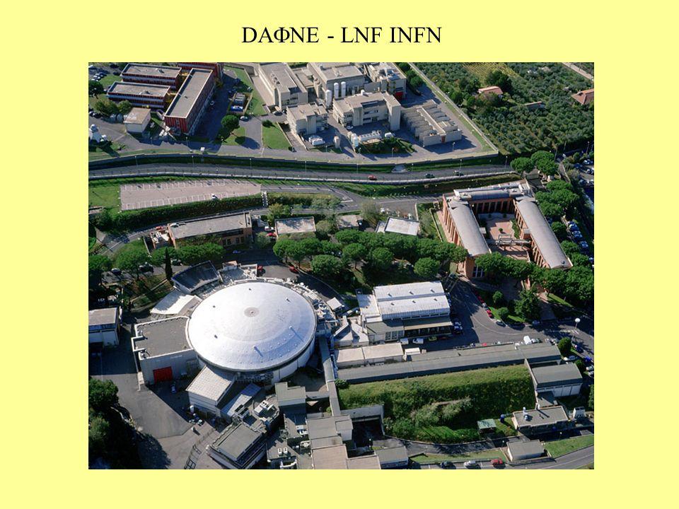 DANE - LNF INFN