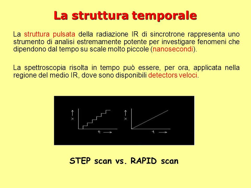 La struttura temporale