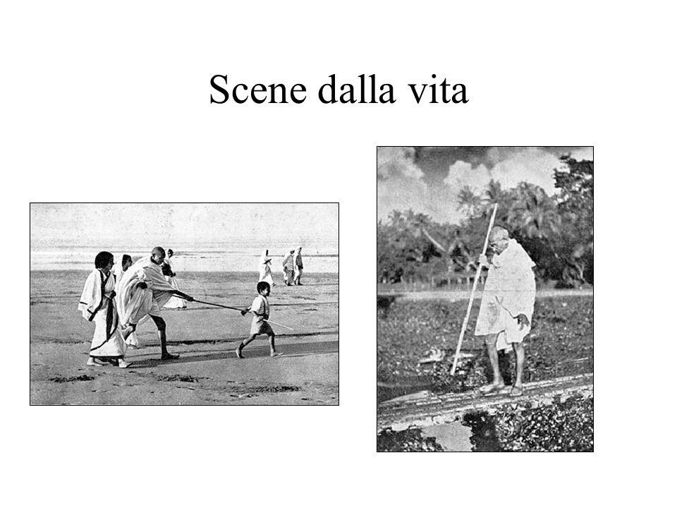 Scene dalla vita