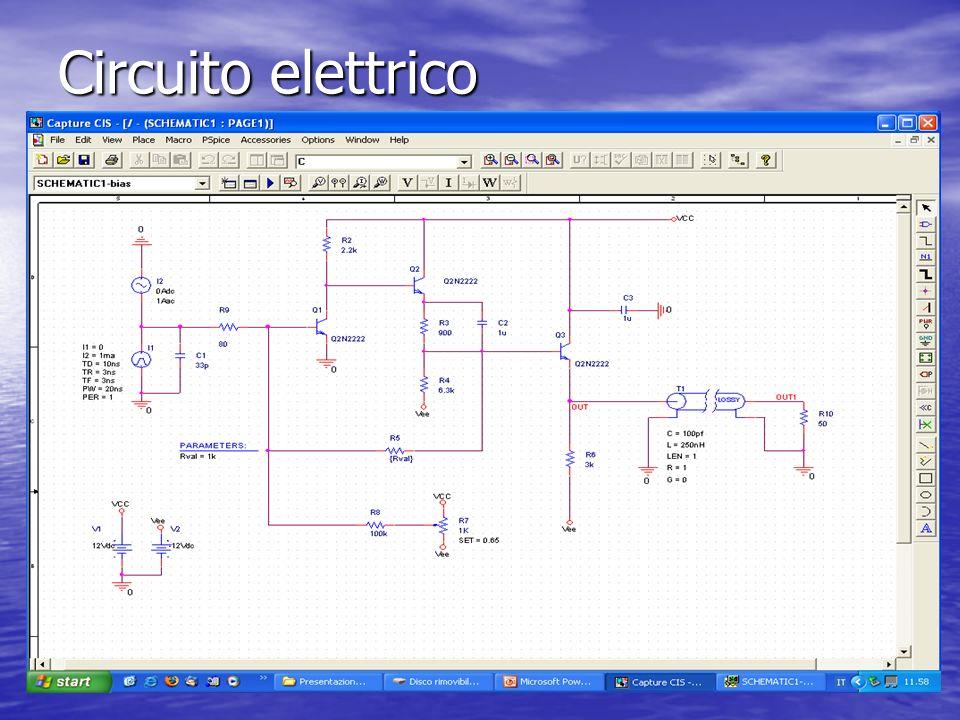 Circuito elettrico