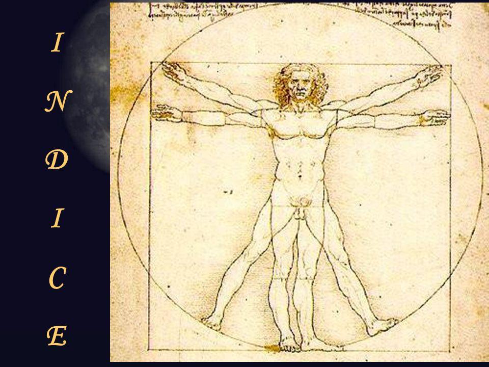 I N D C E Leonardo da Vinci , Uomo Vitruviano Storia della simmetria