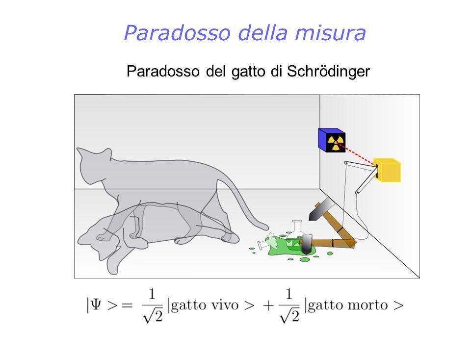 Paradosso della misura