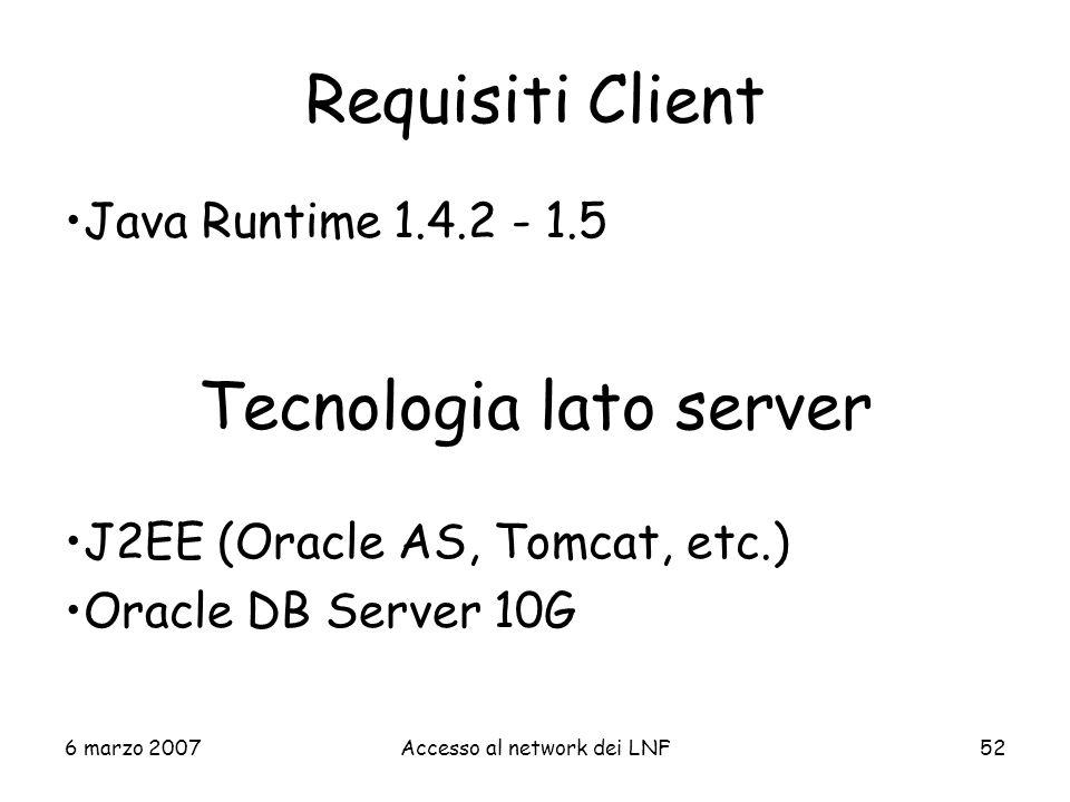 Tecnologia lato server