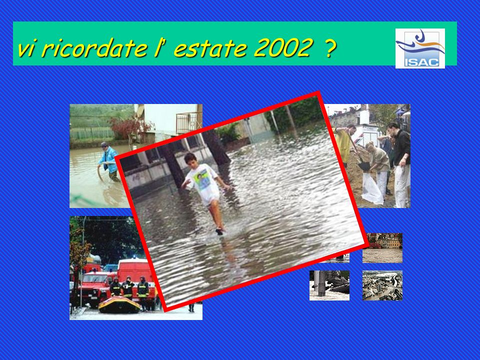 vi ricordate l' estate 2002