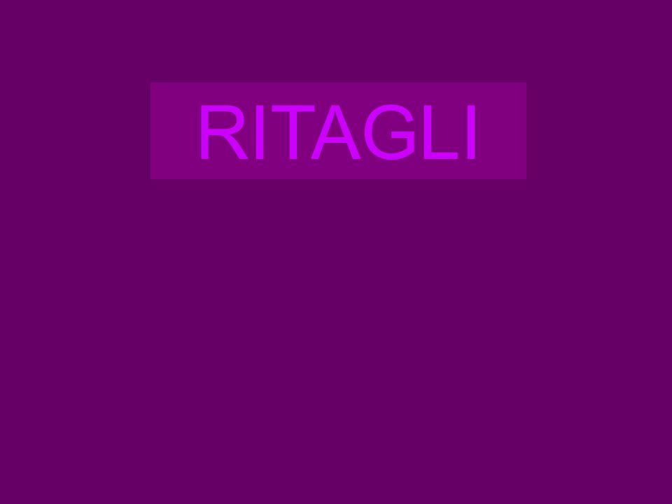 RITAGLI