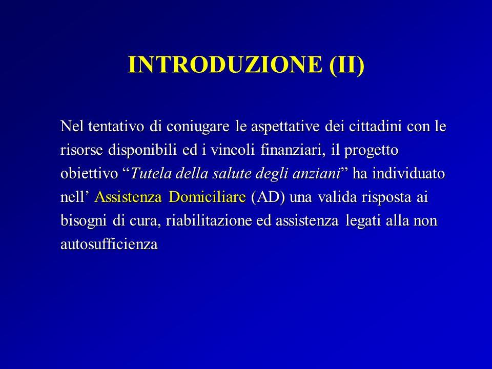 INTRODUZIONE (II)