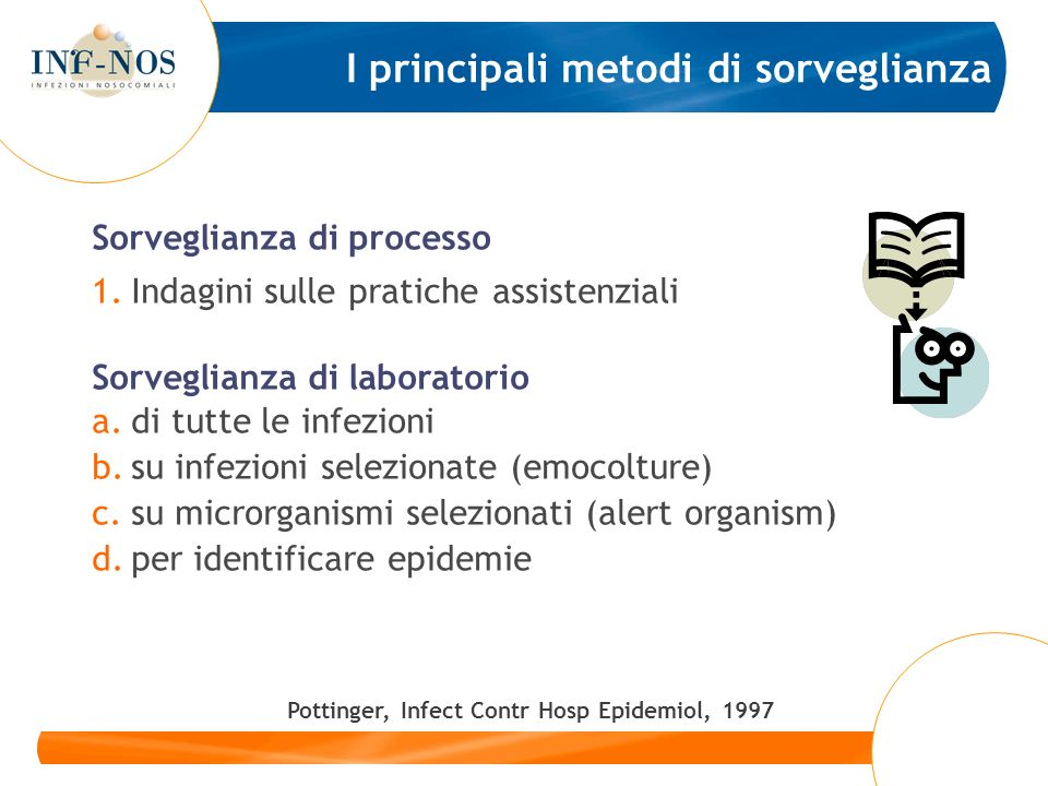 Pottinger, Infect Contr Hosp Epidemiol, 1997