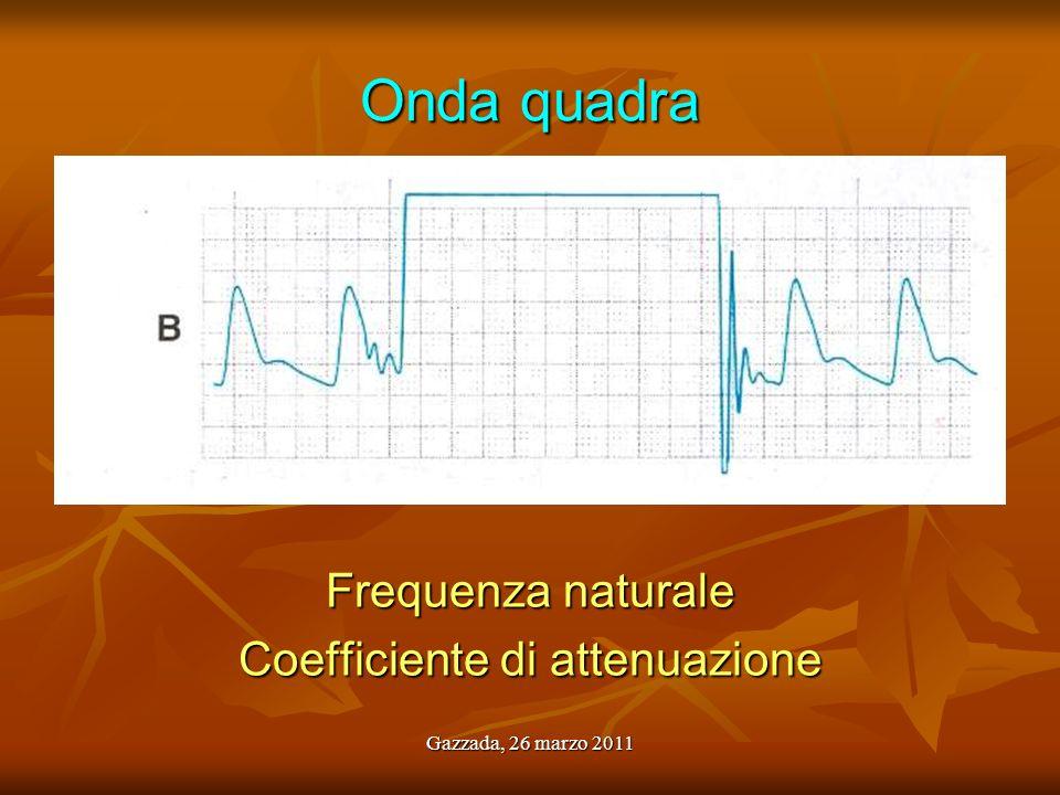 Coefficiente di attenuazione