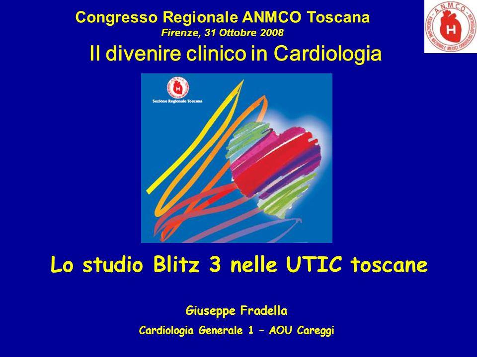 Il divenire clinico in Cardiologia