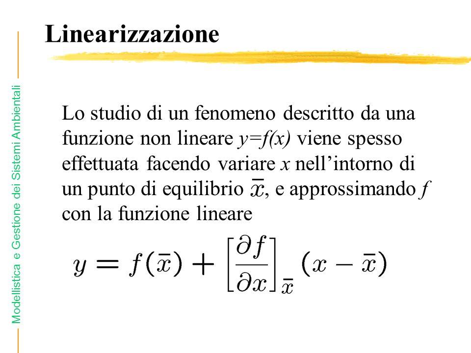 Linearizzazione
