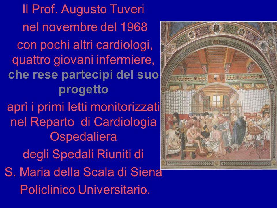 degli Spedali Riuniti di S. Maria della Scala di Siena