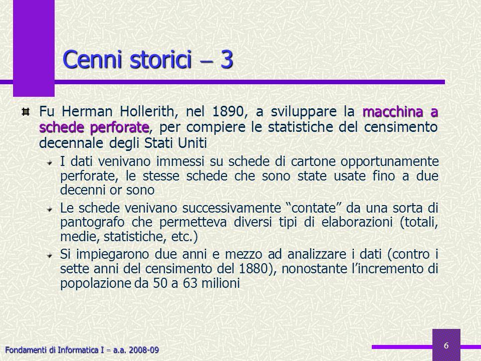 Cenni storici  3