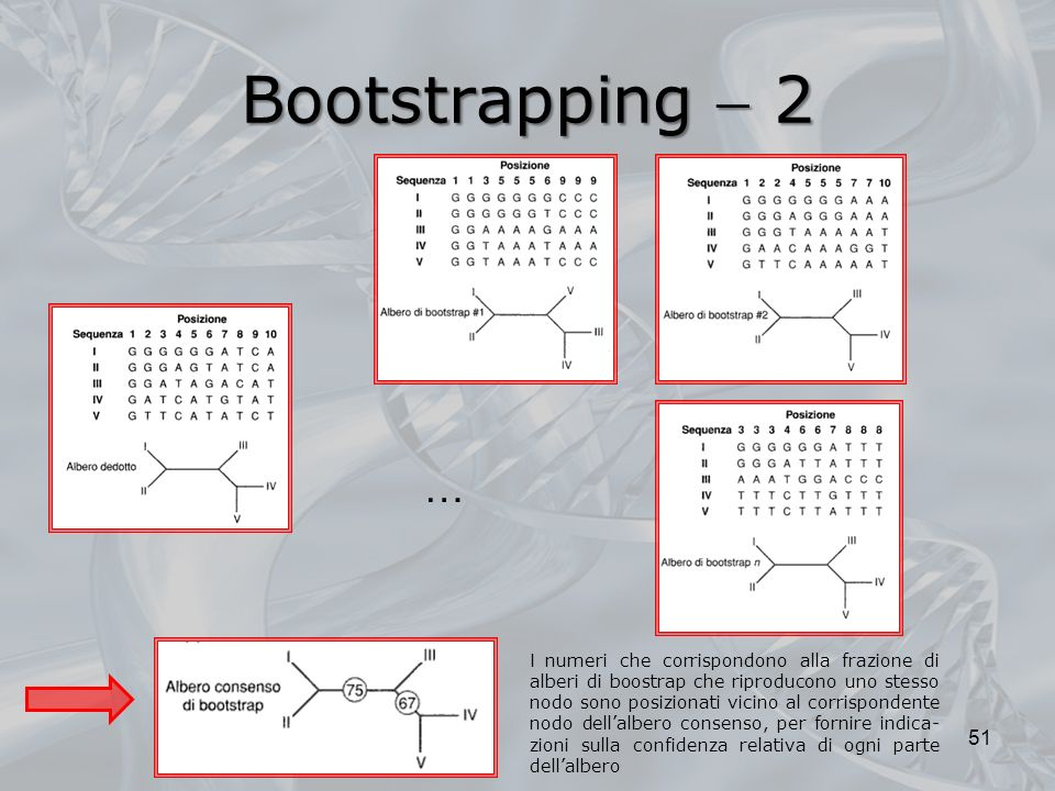 Bootstrapping  2…