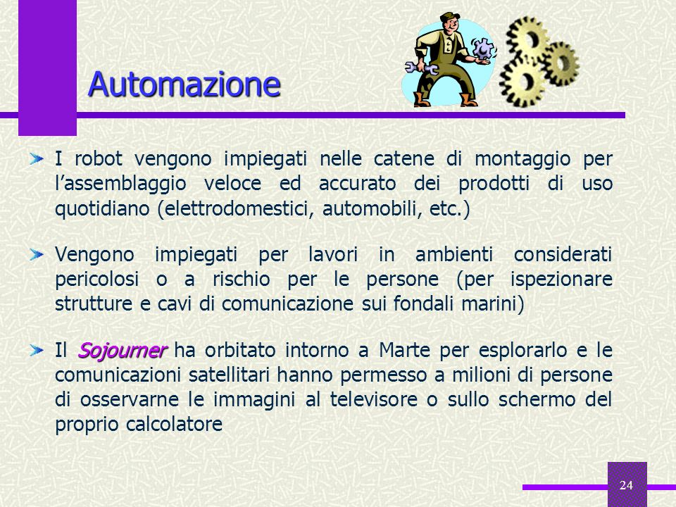 Automazione