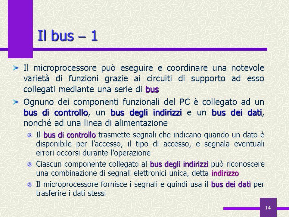 Il bus  1