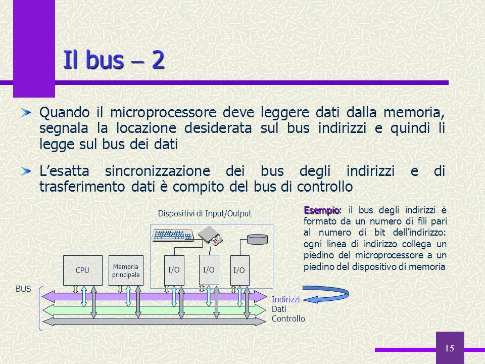 Il bus  2