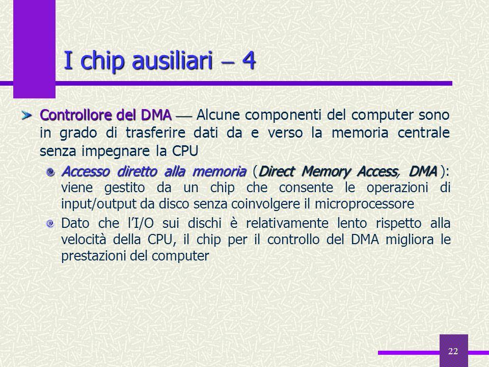 I chip ausiliari  4