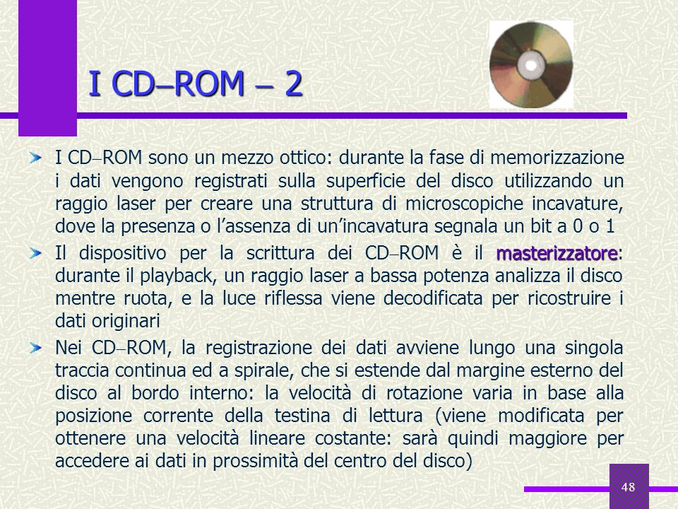 I CDROM  2