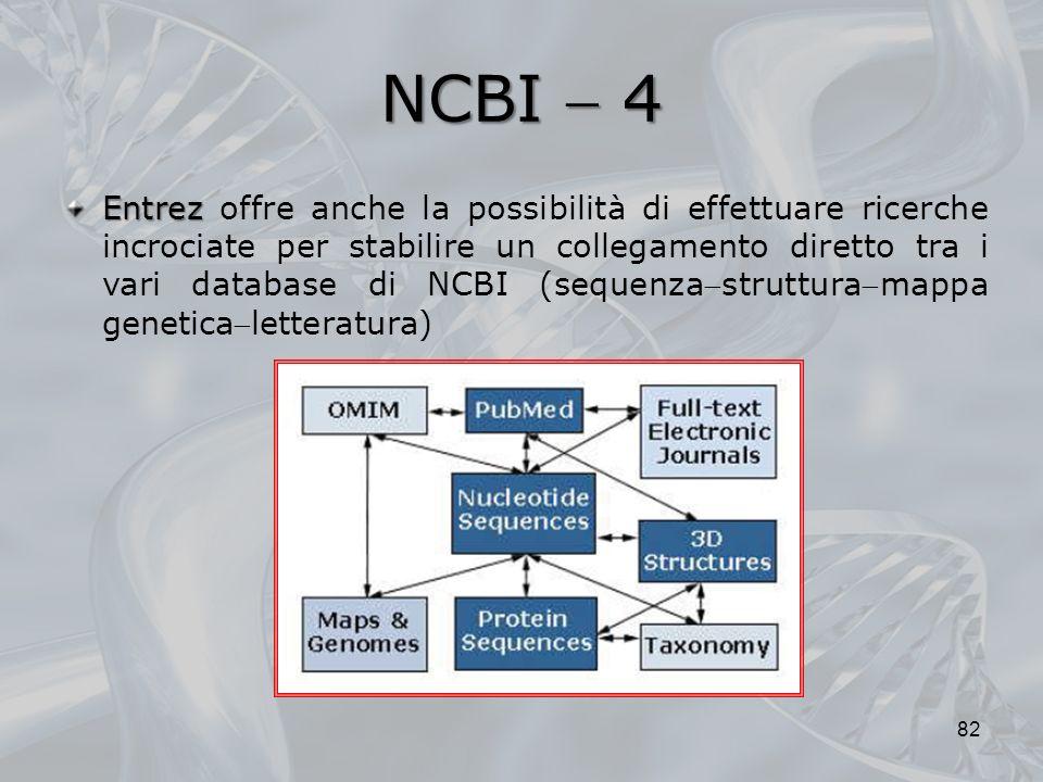 NCBI  4