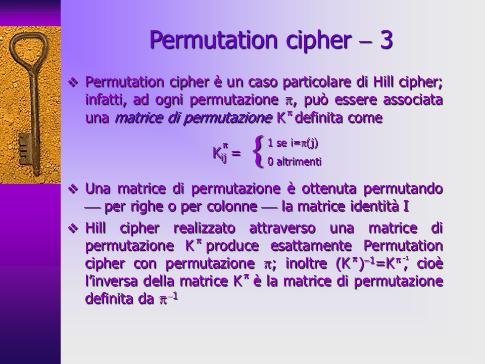 Permutation cipher  3