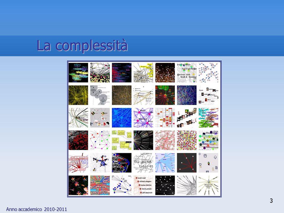 La complessità 3