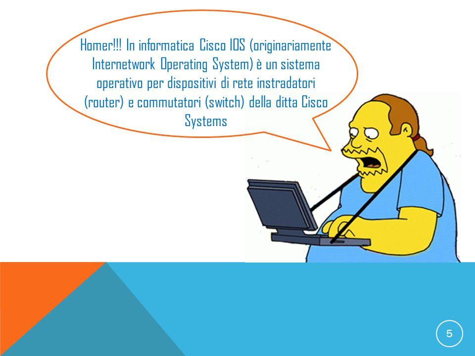 Homer!!.