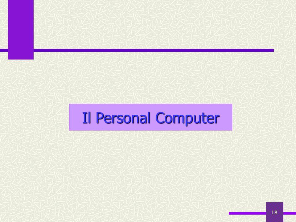Il Personal Computer