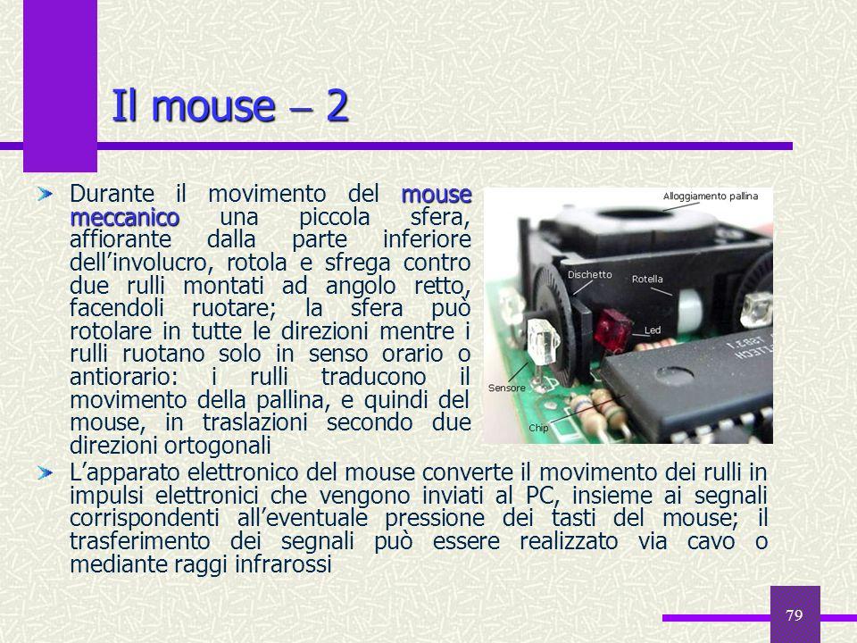 Il mouse  2
