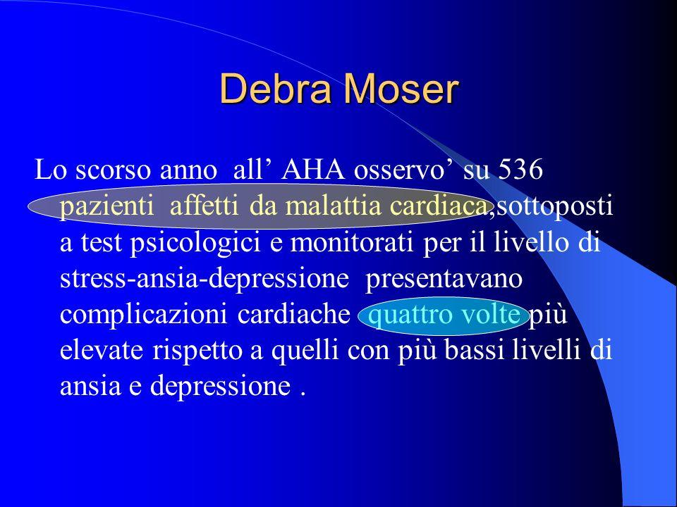 Debra Moser