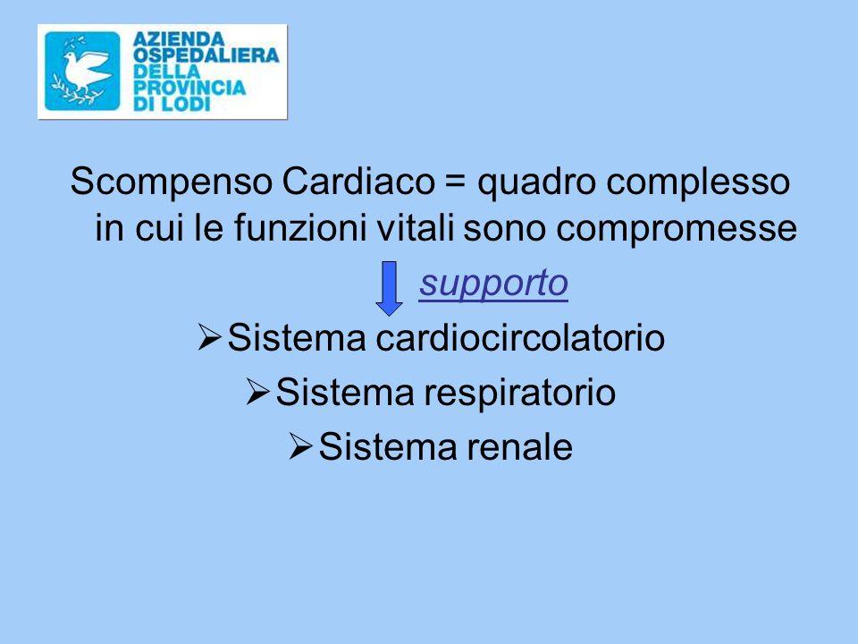 Sistema cardiocircolatorio