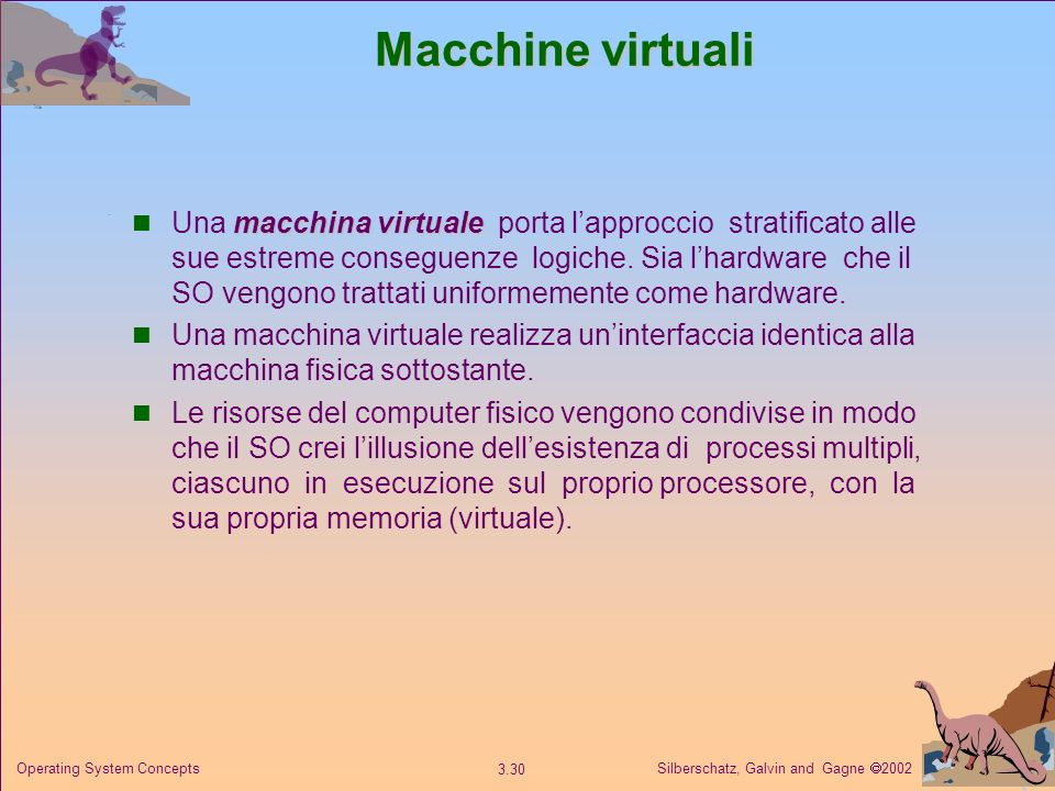 Macchine virtuali