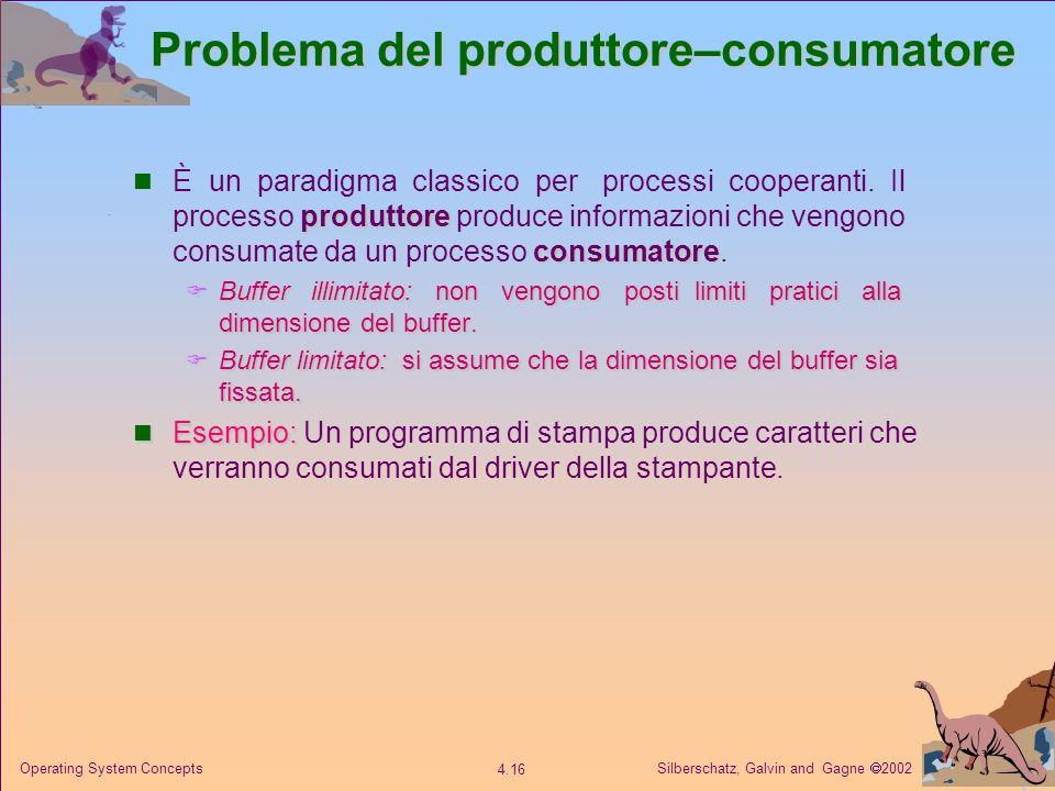Problema del produttore–consumatore