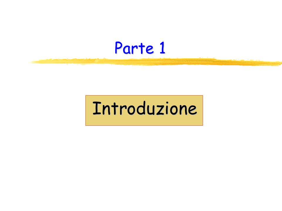 Parte 1 Introduzione