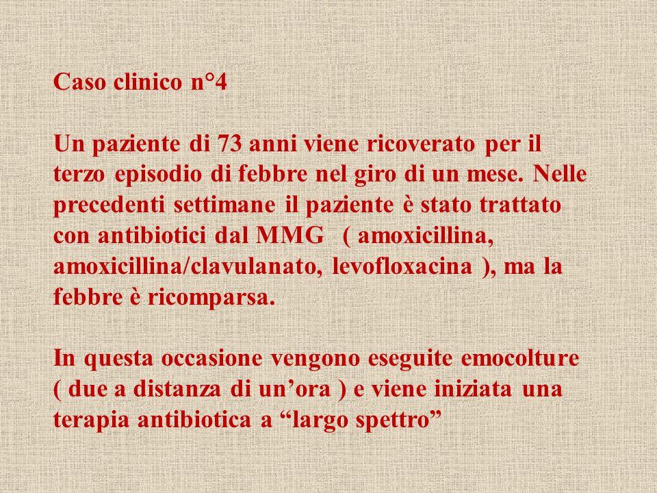 Caso clinico n°4