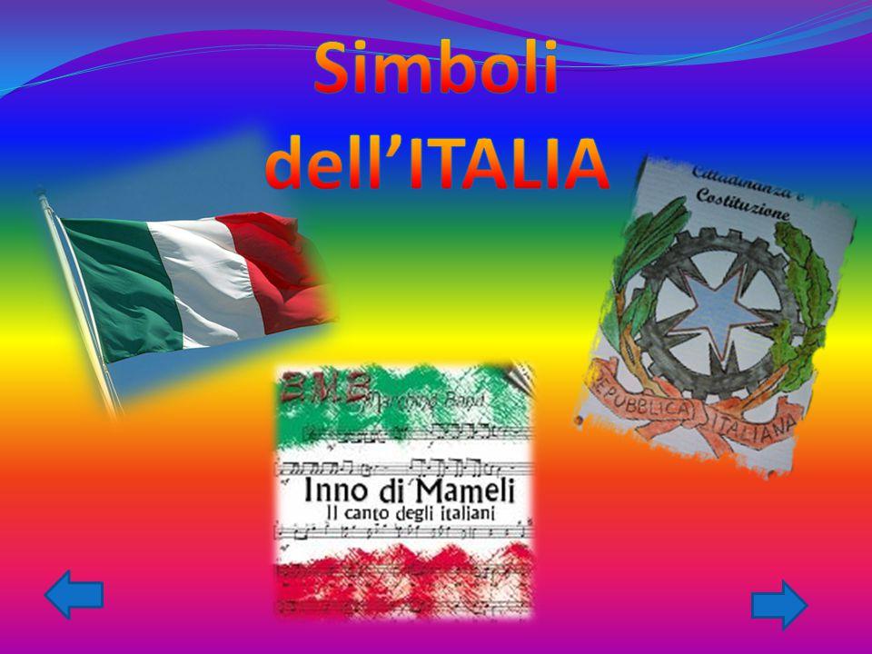 Simboli dell'ITALIA