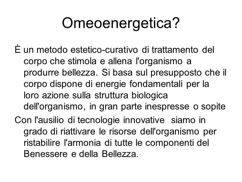Omeoenergetica