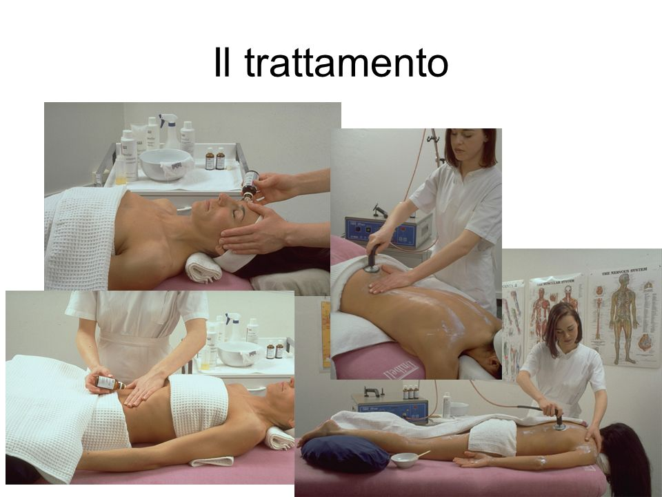 Il trattamento