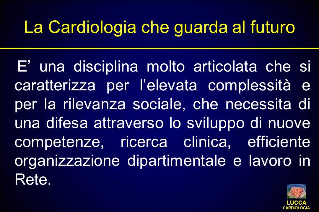 La Cardiologia che guarda al futuro