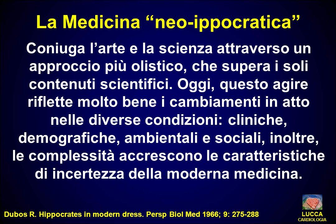 La Medicina neo-ippocratica