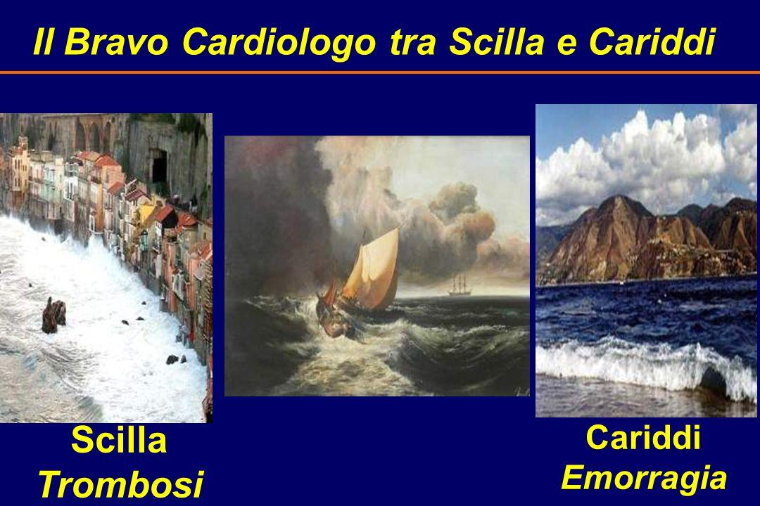 Il Bravo Cardiologo tra Scilla e Cariddi