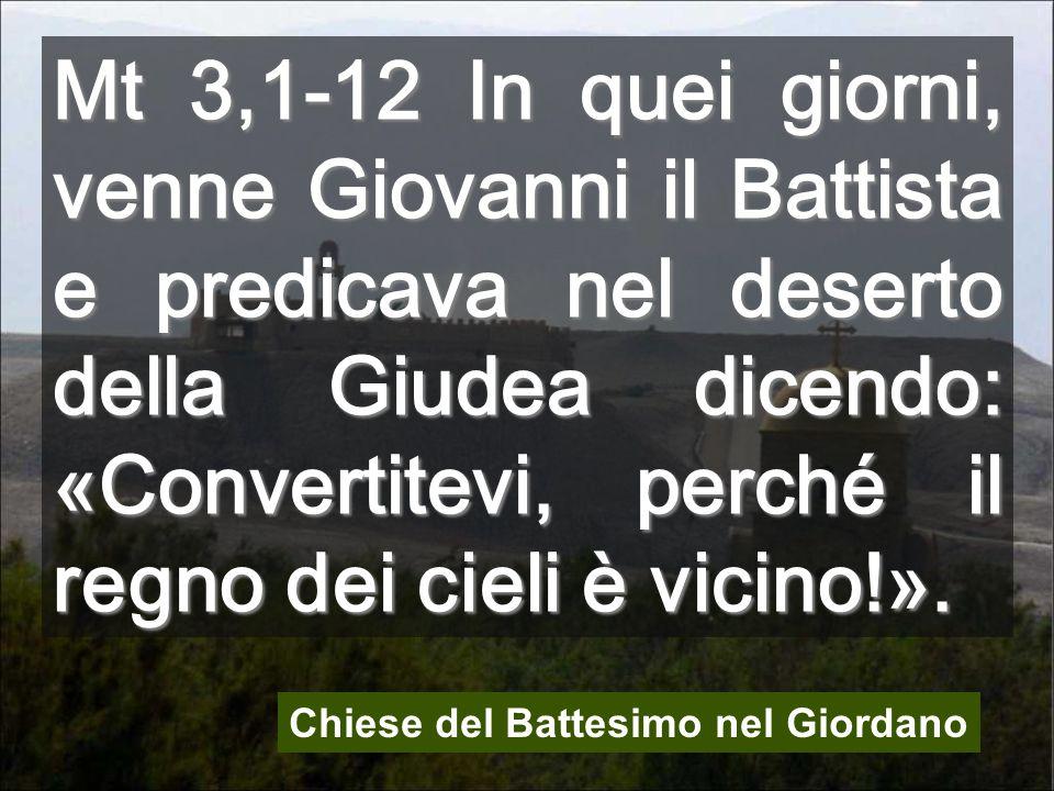 Chiese del Battesimo nel Giordano