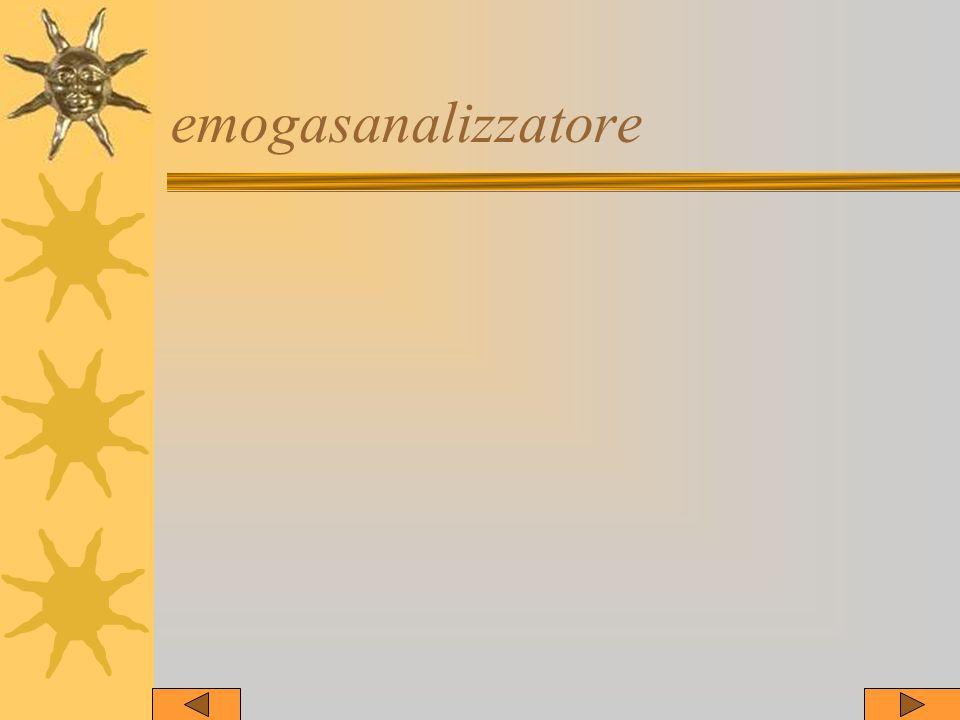 emogasanalizzatore