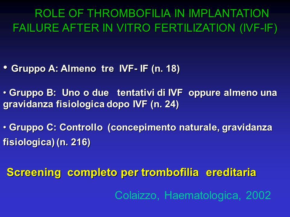Colaizzo, Haematologica, 2002