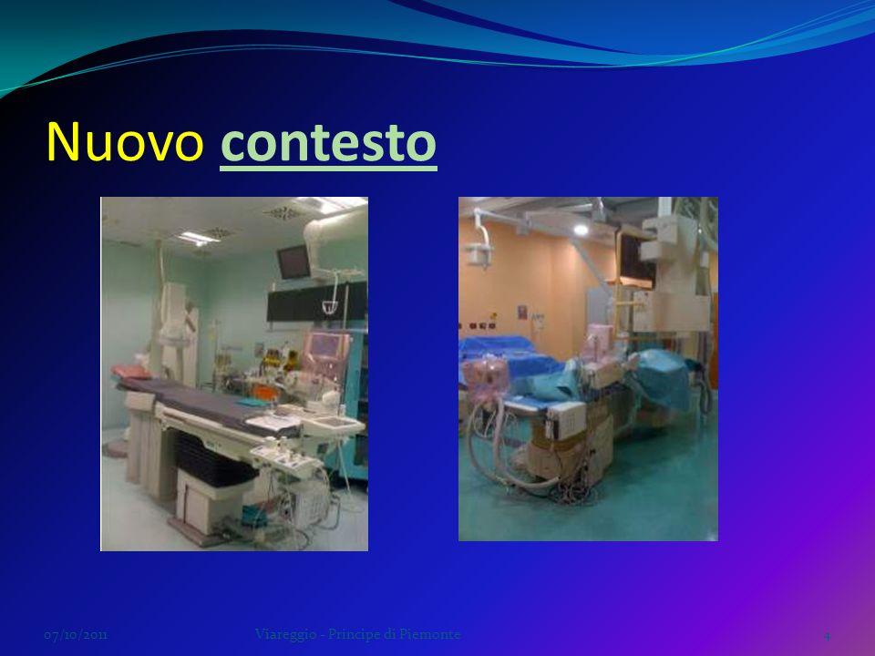 Nuovo contesto 07/10/2011 Viareggio - Principe di Piemonte