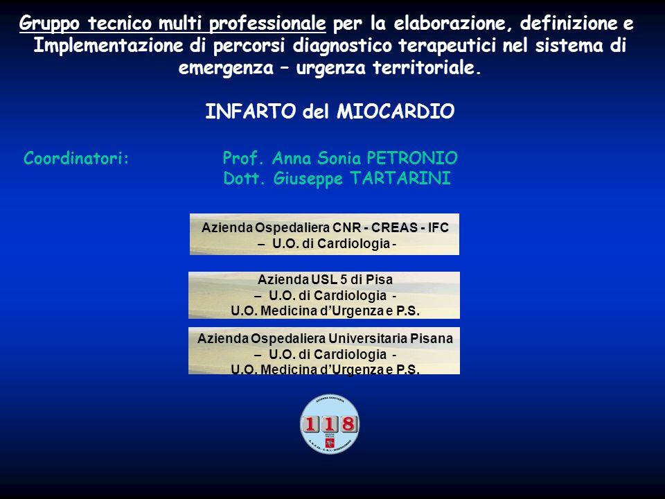 Gruppo tecnico multi professionale per la elaborazione, definizione e
