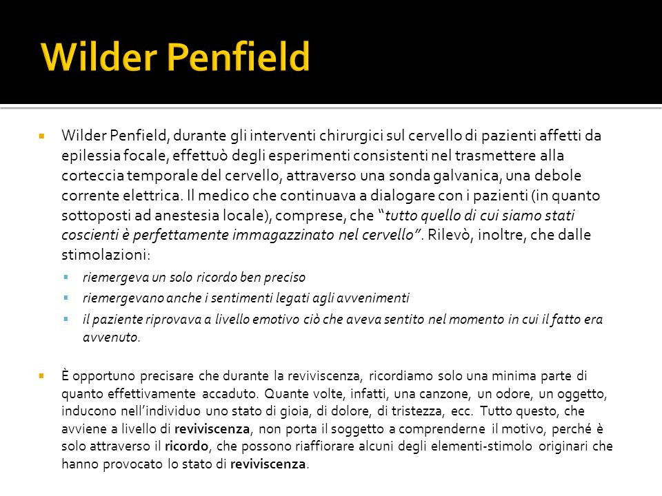 Wilder Penfield