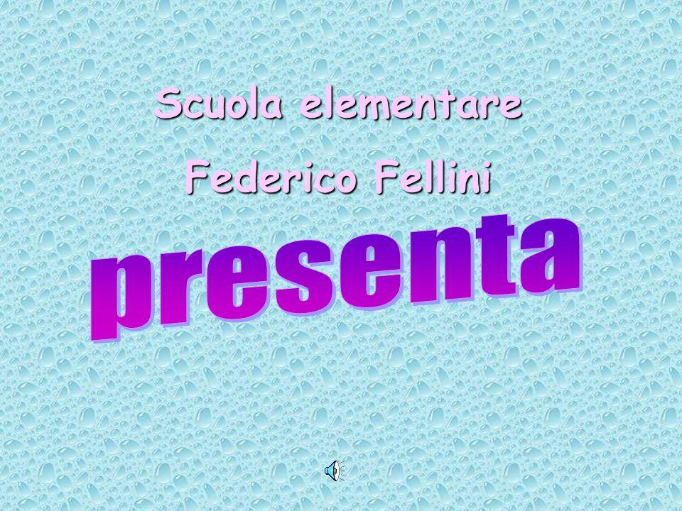 Scuola elementare Federico Fellini