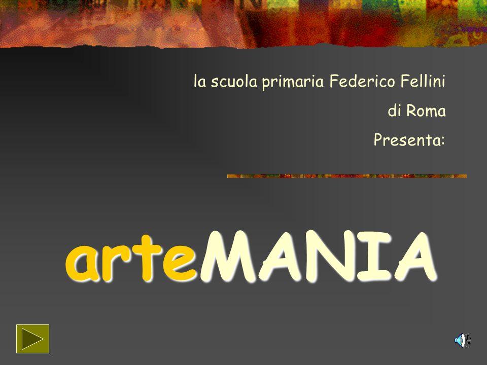 la scuola primaria Federico Fellini